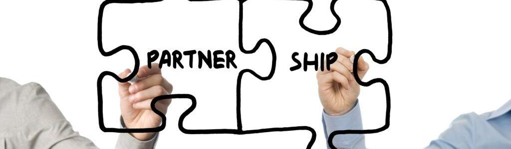 Klant en leverancier worden partners